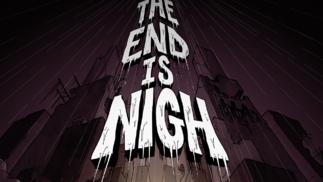 """""""E胖""""新作《The End is Nigh》在Steam上线:小巧玲珑,简洁硬核"""