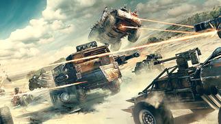 从高冷末世到五菱宏光,这个战车游戏究竟发生了什么?