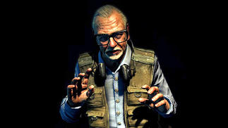 现代丧尸恐怖电影之父乔治·罗梅罗昨日辞世