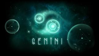 游戏还是艺术?《双子Gemini》安卓版正式上线