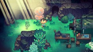 国产游戏《Juicy Realm》核心部分已经开发完成,预计在明年上线