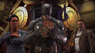 Telltale公布多个游戏计划,最晚明年发售