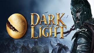 《黑暗与光明》将在今天开启Steam抢先体验版,魔幻沙盒生存网游