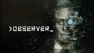 《层层恐惧》开发商新作公布,赛博朋克风恐怖游戏