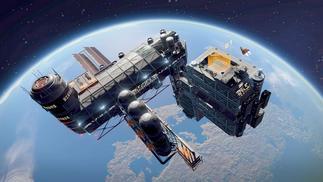 这两个主播用游戏来传授太空知识,还成了NASA的座上宾