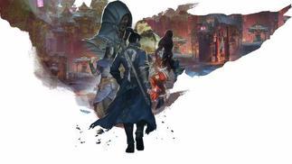 首款国产PS4实体游戏《隐龙传:影踪》众筹目标24小时内超前达成