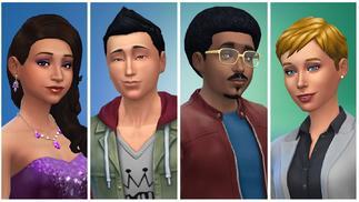 《模拟人生4》要出Xbox One版了,11月17日发售