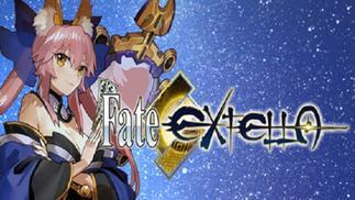 《Fate/EXTELLA》正式在Steam平台发售,好评率95%