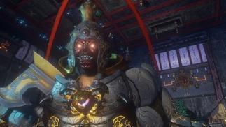 《隐龙传:影踪》将在8月18日正式发售,国产武侠动作游戏