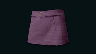《绝地求生》中的一件迷你裙能卖出近500美元