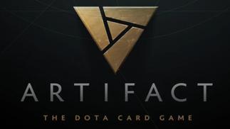Valve在今日公布《DOTA》主题卡牌游戏,2018年发售