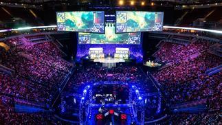 2024年巴黎奥运会上,你可能会看到电子游戏的身影