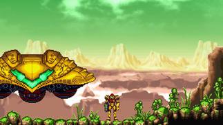《银河战士2》粉丝重制版作者被《奥日与黑暗森林》团队收编