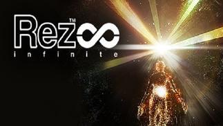 经典重制作品《Rez无限》今日登陆Steam平台,支持VR设备