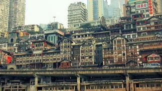1985-1995:我在重庆看到的中国游戏产业