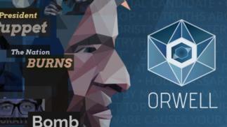 反乌托邦游戏《奥威尔》续作《奥威尔:无知即力量》正式公布