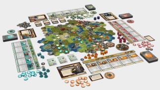 《文明》系列将推出桌游新作,今年底发售