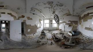 《切尔诺贝利VR计划》宣布移植PSVR平台,近距离感受核泄漏灾难