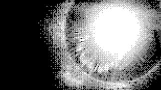 游戏玩家观察日食的正确姿势:用Game Boy摄像头拍摄天文奇景