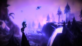 用声音,在《Fe》的奇幻森林里展开一场冒险