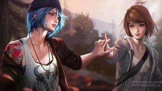 《奇异人生》开发商将与万代合作推出一款新游,追求叙事与情感体验