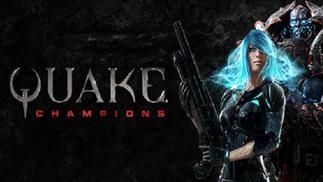 id Software射击新作《雷神之锤:冠军》开启Steam抢先测试