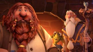 《守望先锋》与《炉石传说》公布最新动画短片