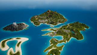 《海岛大亨6》中文预告片公布,演讲系统回归
