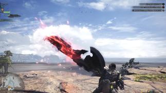 《怪物猎人:世界》科隆游戏展现场访谈,开发者讲述游戏细节
