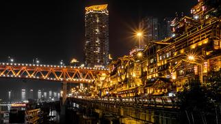 2005-2017:我在重庆看到的中国游戏产业