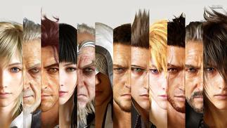 """田畑端:《最终幻想XV》的开发团队很担心会有""""裸体mod"""""""