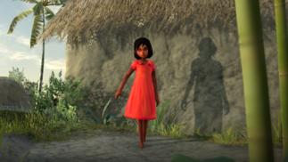 在这个众筹游戏里,扮演被拐印度女孩的你能活下去吗?