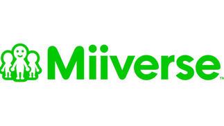 任天堂Miiverse网络社交服务将在11月8日正式关闭