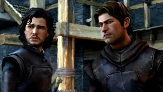 《权力的游戏》第二季开发计划被搁置,发售日遥遥无期