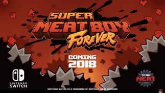 《超级肉肉哥》续作预计明年发售