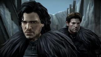 黑曜石曾在2005年拒绝把《权力的游戏》改编成游戏