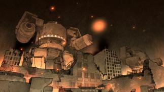 弹幕射击游戏《愤怒军团:重装》发布宣传片,将于9月15日登陆Steam