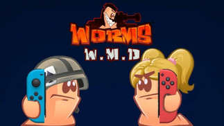 23年的老IP《百战天虫WMD》即将登陆Nintendo Switch平台