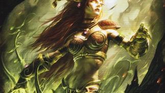 《风暴英雄》的下一对英雄可能是半藏和红龙女王
