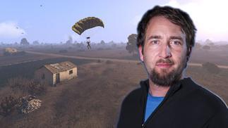 《绝地求生:大逃杀》创始人:我的目标是一个亿