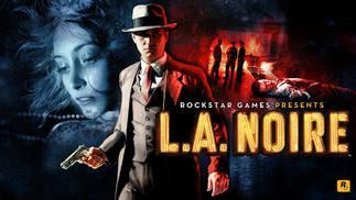 《黑色洛城》重制版将在11月14日登陆主机和HTC Vive平台