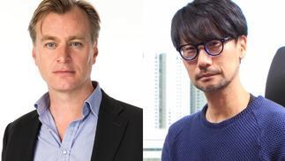 小岛与诺兰对话:《敦刻尔克》是游戏式的作品,与《合金装备》共通