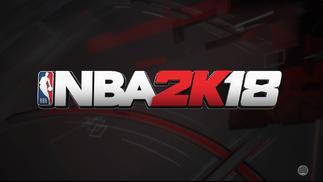 《NBA 2K18》试玩版现已上线,想要提前捏脸的玩家可以去下载了