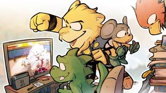 《神奇男孩:龙之陷阱》Switch版销量比其他平台加起来还多