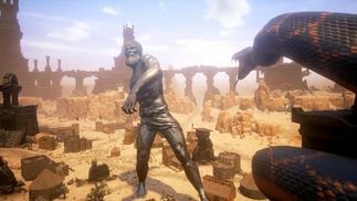 《流放者柯南》开发商受中国玩家差评刺激,求Steam为评论系统分区
