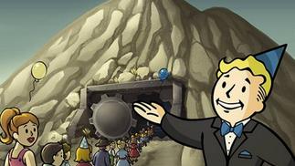 《辐射避难所》玩家总数破亿,将开启长达5天的庆祝活动