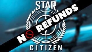 《星际公民》玩家声称组团退款45000美元,开发商表示纯属虚构