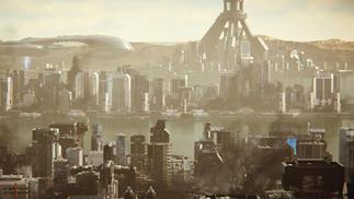 """现实逼死科幻,天梯的葬礼和""""竣工庆典"""""""