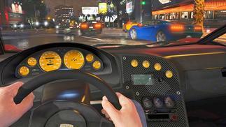 老司机评测:驾校教练都觉得哪些游戏最适合练车?GTA5是一个