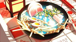 """玩弄食物的艺术家:做一款""""好吃""""的美食游戏"""